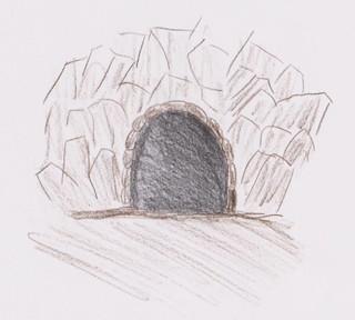 おそれの洞窟